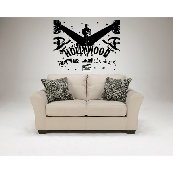 Universe Hollywood Academy Award Wall Art Sticker Decal