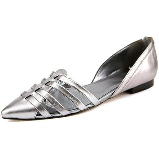 Cole Haan Women's 'Jitney Flat' Leather Casual Shoes