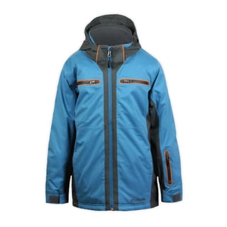Boulder Gear Youth Boy's Passage Tech Jacket