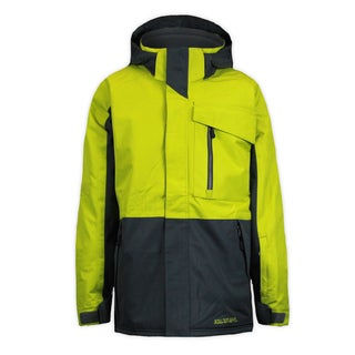 Boulder Gear Youth Boy's Velocity Jacket