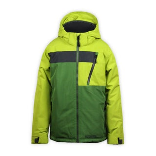 Boulder Gear Youth Boy's Ridgeline Jacket