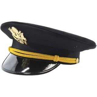 Premium Authentic Captain Sailor Hat