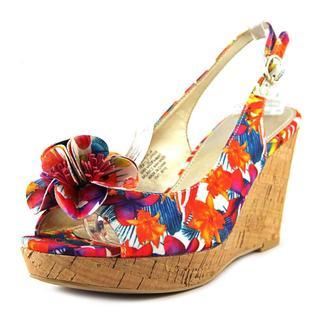 Bandolino Women's 'Adalia' Basic Textile Dress Shoes