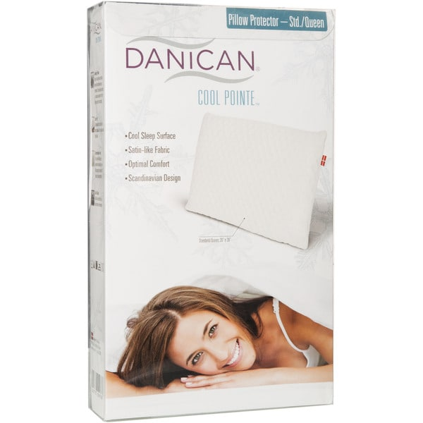 Danican Cool Pointe Cooling Pillow Cases