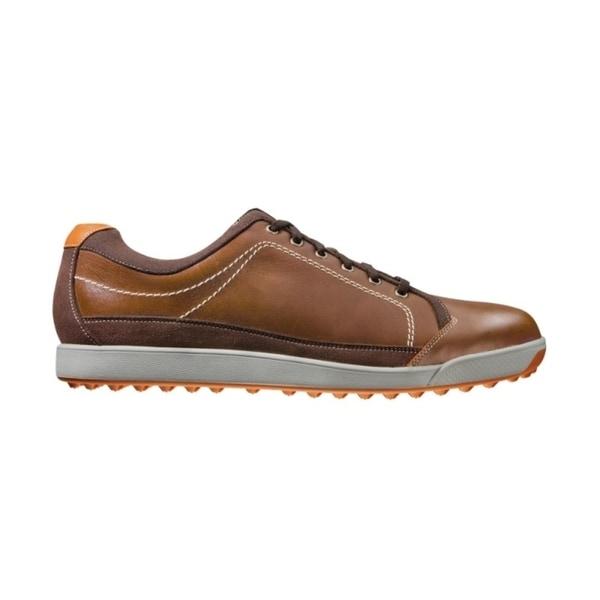 FootJoy Mens Contour Casuals Golf Shoes