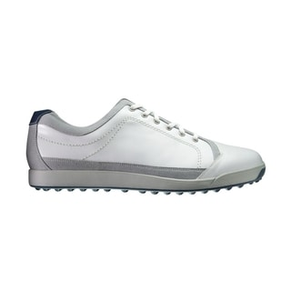 FootJoy Mens Contour Casuals Golf Shoes