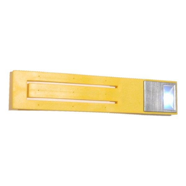 Elegance LED Booklight - Yellow