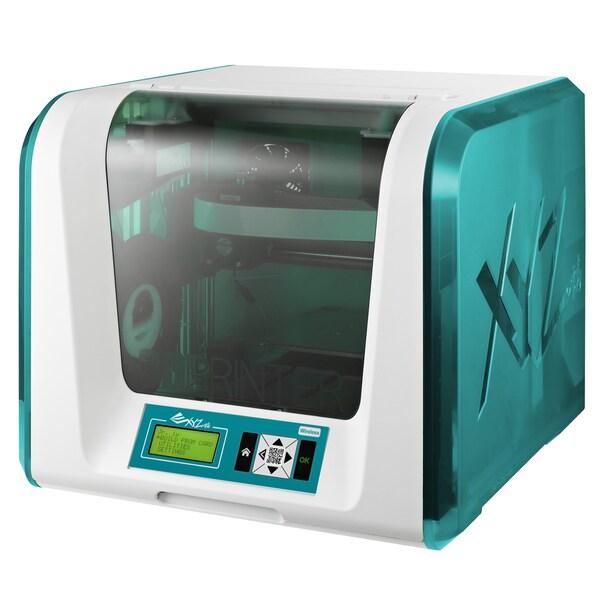 XYZprinting da Vinci Jr. 1.0w 3D Printer