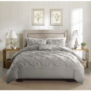 Madison Park Catalina 4 Piece Duvet Cover Set 14195109