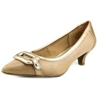 Anne Klein Women's 'Melanie' Fabric Dress Shoes