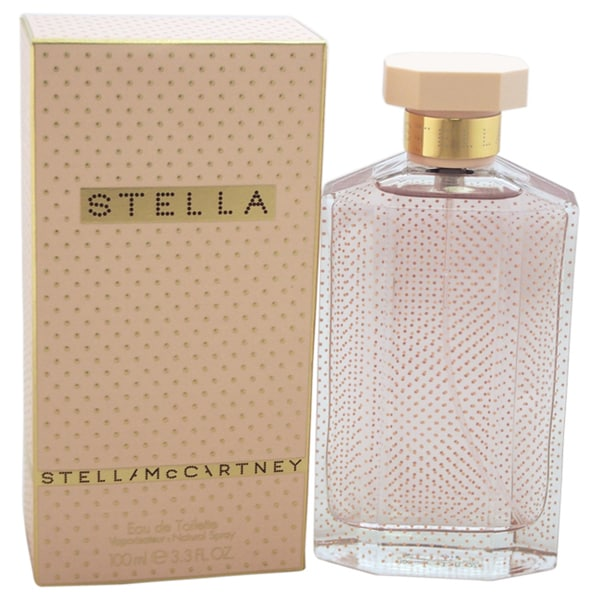 Stella McCartney Women's 3.3-ounce Eau de Toilette Spray