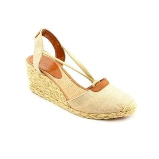 Lauren Ralph Lauren Women's 'Cala' Basic Textile Dress Shoes