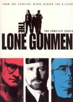 The Lone Gunman: Complete Series (DVD)