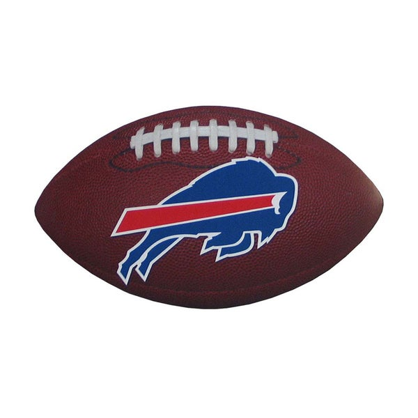 Buffalo Bills Sports Team Logo Small Magnet