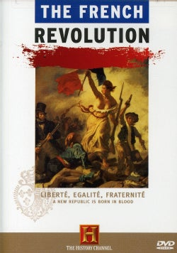 The French Revolution (DVD)