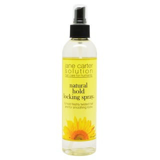 Jane Carter Natural Hold Locking 8-ounce Spray