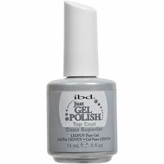 IBD Just Gel Nail Polish Top Coat