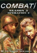 Combat: Season 3 Operation 2 (DVD)