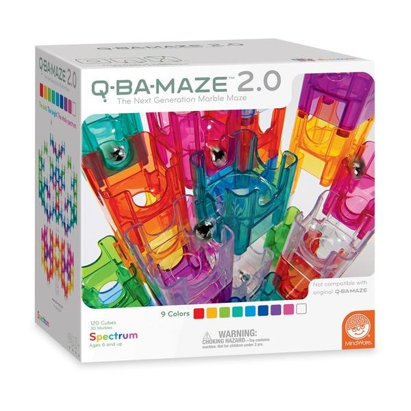 Q-BA-MAZE 2.0 Spectrum Set 17602322