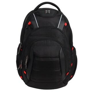 Swiss Digital Circuit 7K Series 15-inch Laptop and Tablet Backpack