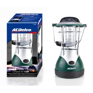 ACDelco AC353 Green 24 LED 4D Camping Lantern