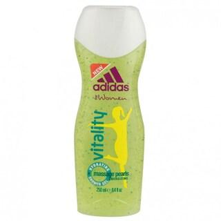 Adidas Vitality Massage Pearls Energizing Shower Gel
