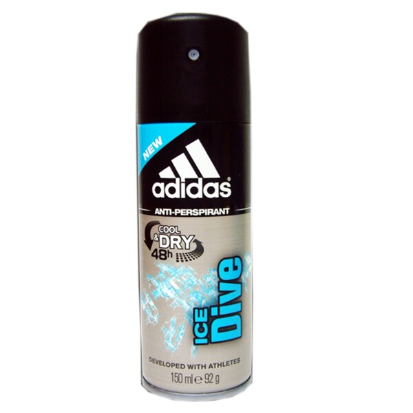 Adidas Ice Dive Cool and Dry 48hr Anti-Perspirant