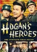 Hogan's Heroes: The Complete First Season (DVD)