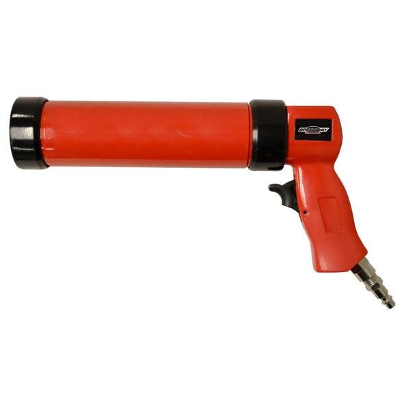 Speedway Pro Pneumatic Caulk Gun