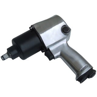 Speedway 0.5-inch Twin Hammer Air Impact Wrench