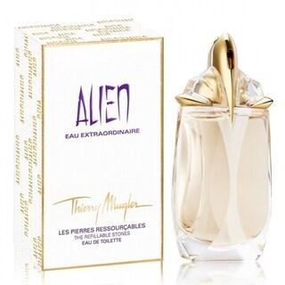 Thierry Mugler Alien Eau Extraordinaire Women's 0.2-ounce Eau de Toilette Spray