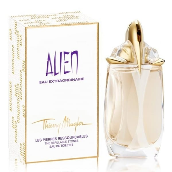 Thierry Mugler Alien Eau Extraordinaire Women's 0.2-ounce Eau de Toilette Spray