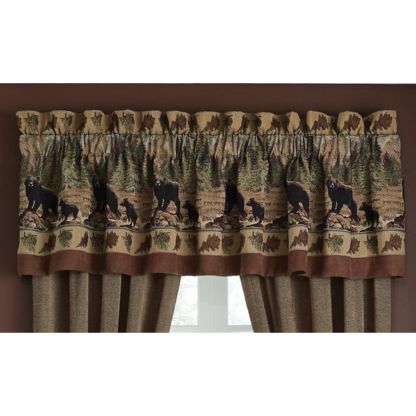 Croscill Grand Lake Valance