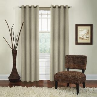 Grand Luxe Nixon Blackout Grommet Window Curtain