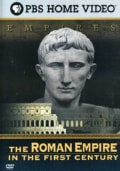 The Roman Empire In The First Century (DVD)