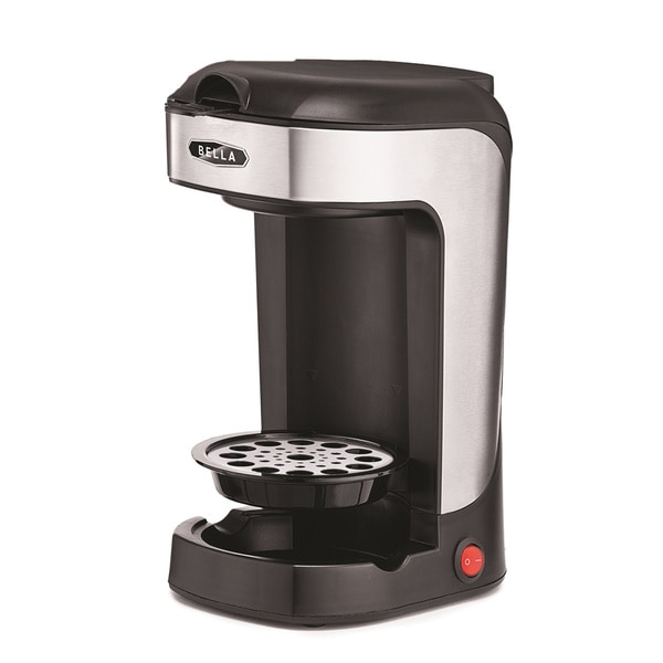 BELLA Single Scoop Coffee Maker 17605630