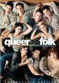 Queer as Folk: Season 4 (DVD)