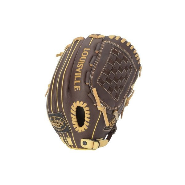 Omaha Select Brown 11.5 Right Hand Throw
