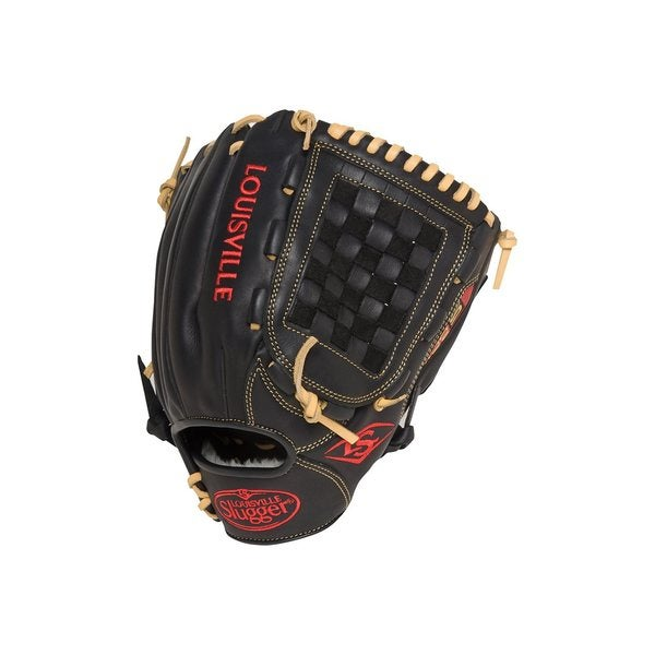 Omaha S5 Scarlet 12 Left Hand Throw