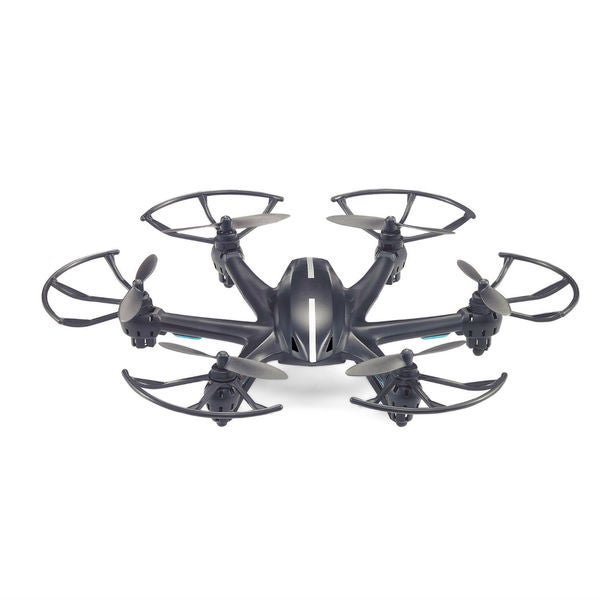 Falcon Black Wi-Fi Drone Hexacopter