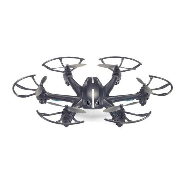 Falcon Black Wi-Fi Drone Hexacopter