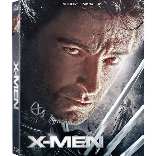 X-Men (Blu-ray Disc) 17611657