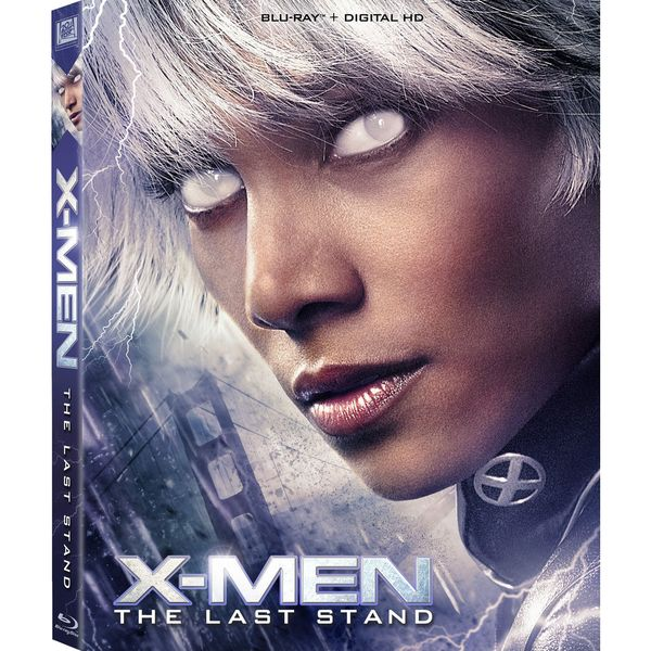 X-Men 3: The Last Stand (Blu-ray Disc) 17611663