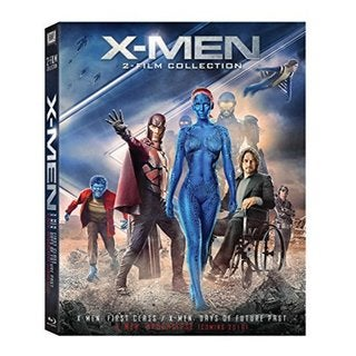 X-Men: Days of Future Past (Blu-ray Disc) 17611667