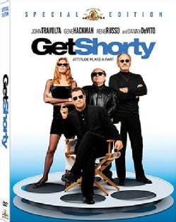 Get Shorty (Collector's Edition) (DVD)