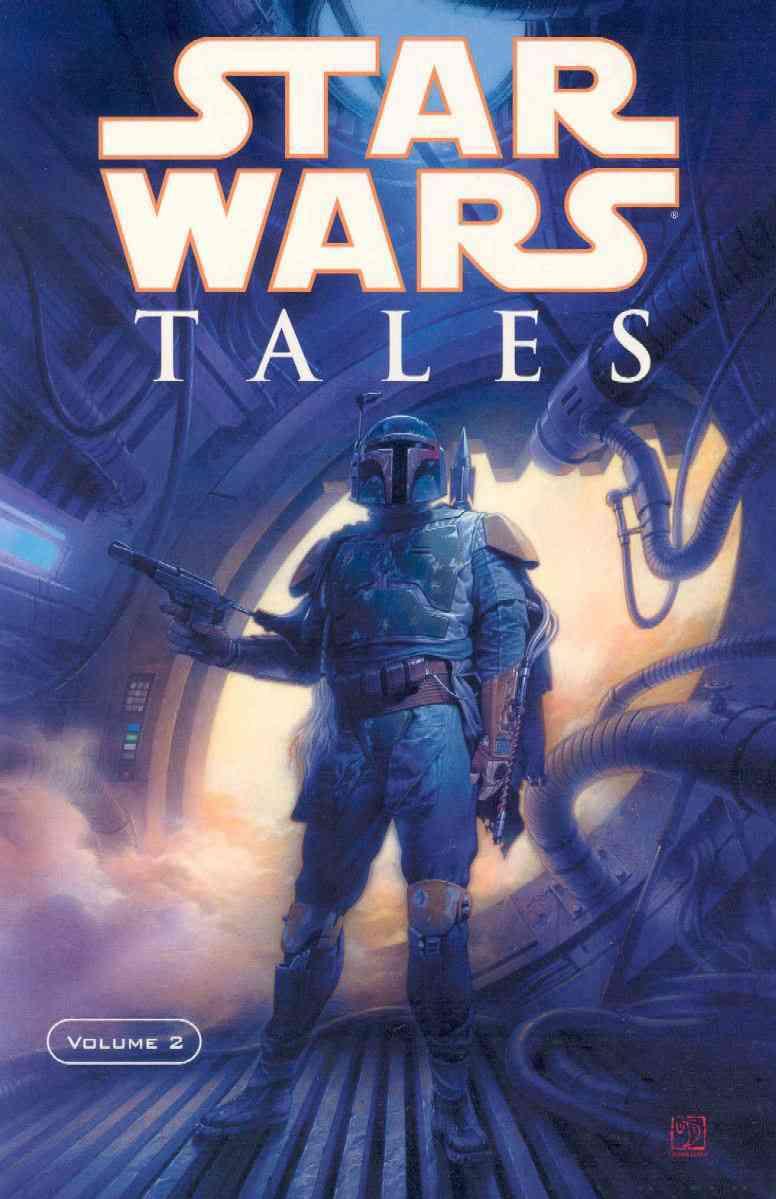 Star Wars: Tales (Paperback)