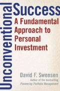 Unconventional Success: A Fundamental Approach To Personal Investment (Hardcover)
