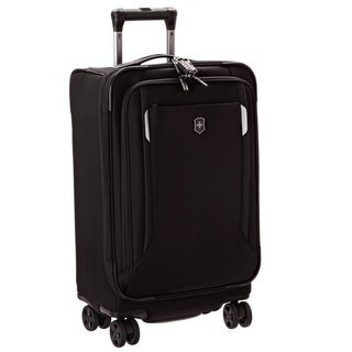 Victorinox Werks Traveler 5.0 24-inch Expandable Spinner Suitcase