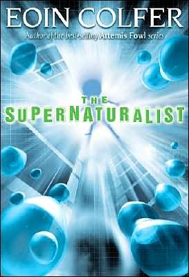 The Supernaturalist (Paperback)