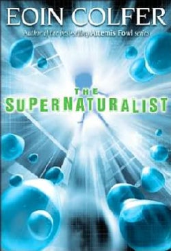 The Supernaturalist (Paperback)